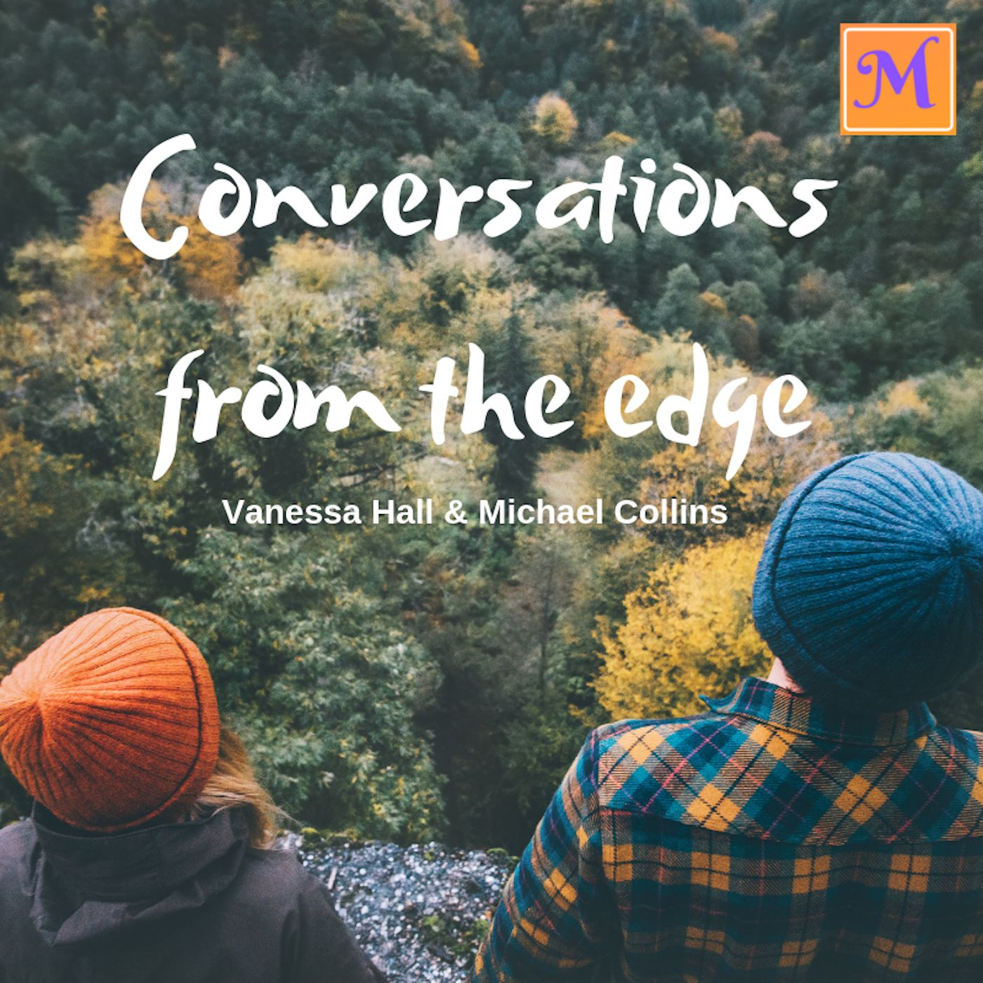 Conversations from the Edge